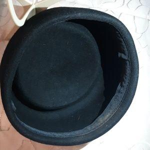 No Brand Accessories - Elegant black hat